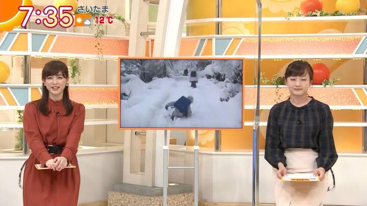 2020年12月24日新井恵理那の画像09枚目