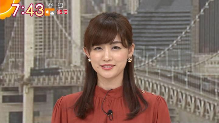 2020年12月24日新井恵理那の画像10枚目