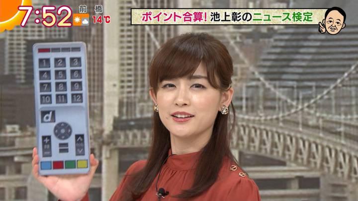 2020年12月24日新井恵理那の画像11枚目