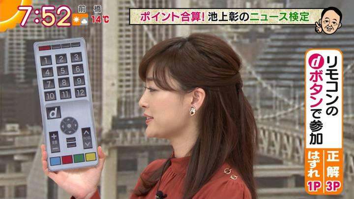 2020年12月24日新井恵理那の画像12枚目