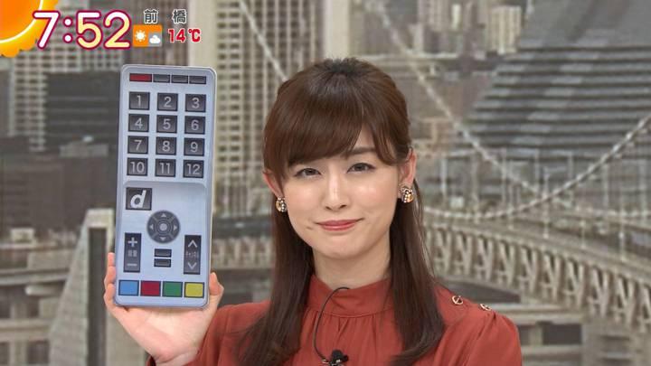 2020年12月24日新井恵理那の画像13枚目