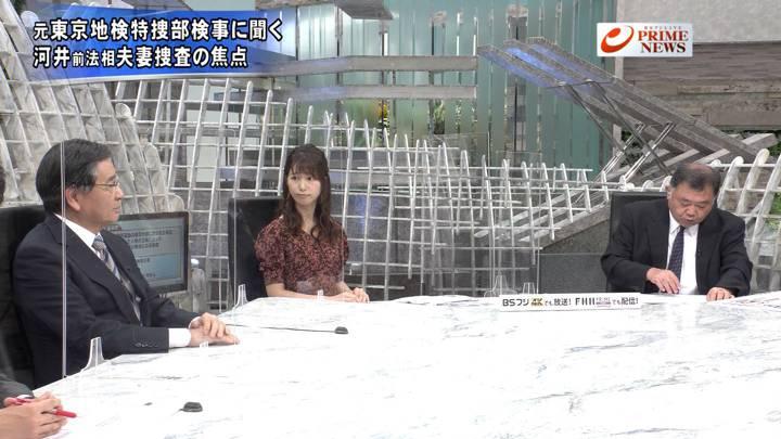 2020年06月18日海老原優香の画像05枚目