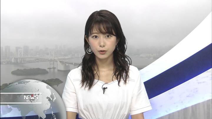 2020年07月17日海老原優香の画像02枚目