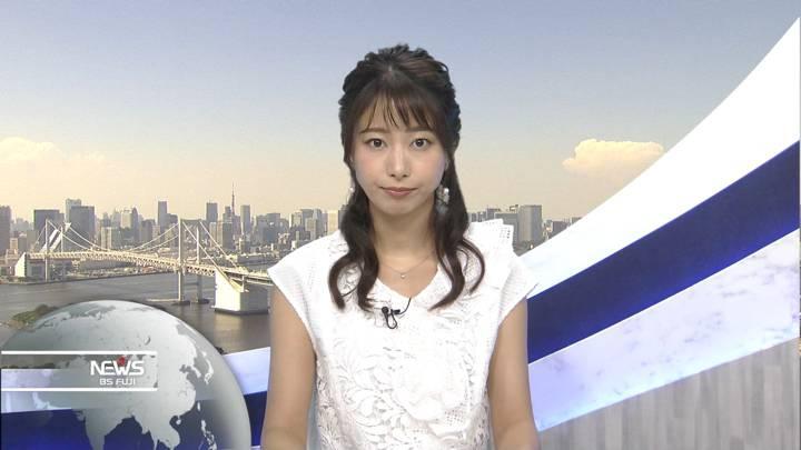 2020年08月21日海老原優香の画像02枚目