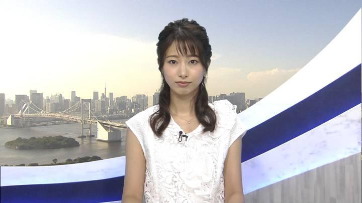 2020年08月21日海老原優香の画像04枚目