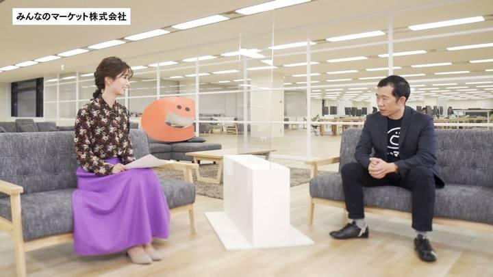 2020年10月11日海老原優香の画像01枚目