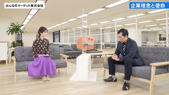 2020年10月11日海老原優香の画像02枚目