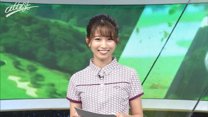 2020年10月12日海老原優香の画像06枚目