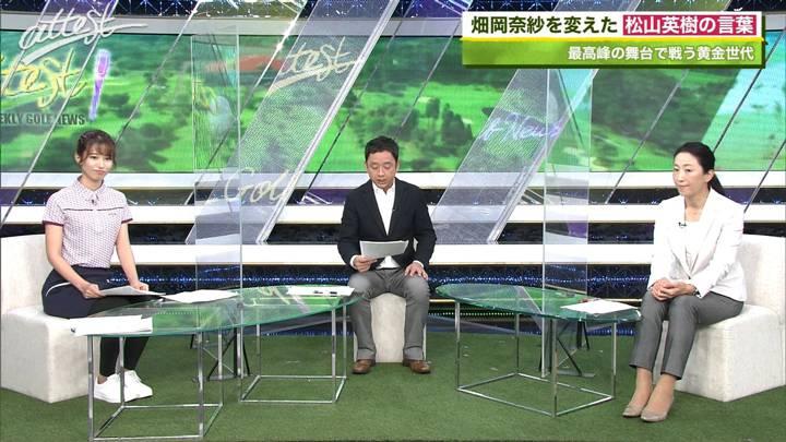 2020年10月12日海老原優香の画像07枚目