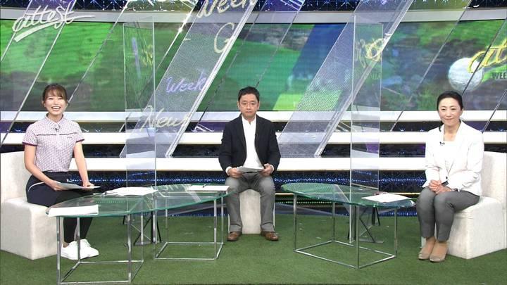 2020年10月12日海老原優香の画像09枚目