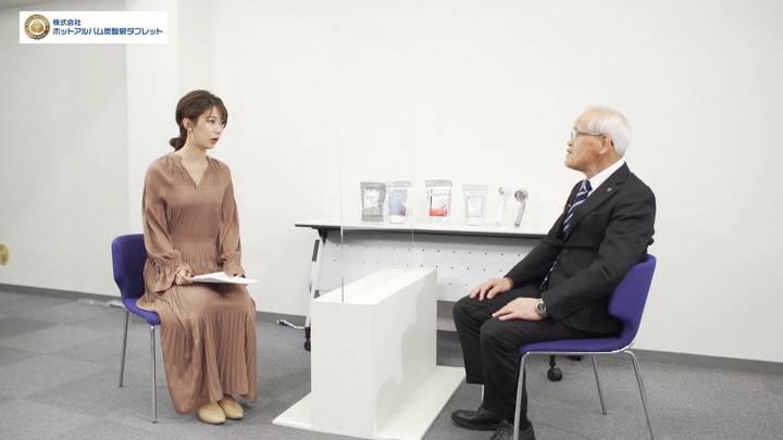 2020年11月15日海老原優香の画像01枚目