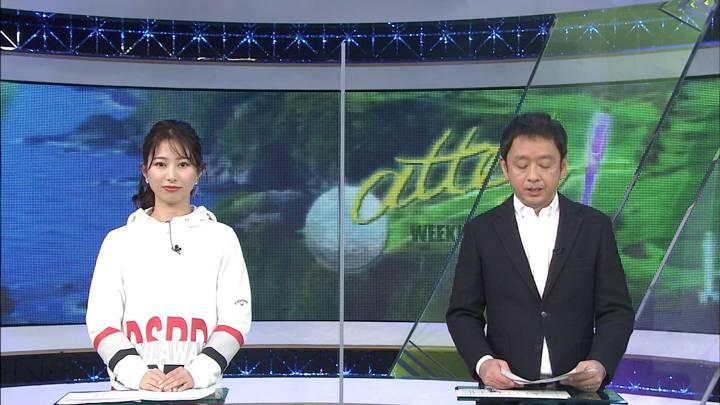 2020年12月14日海老原優香の画像01枚目