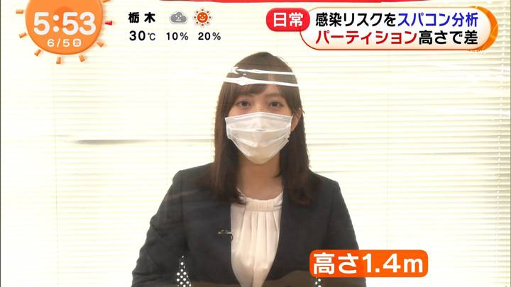 2020年06月05日藤本万梨乃の画像01枚目
