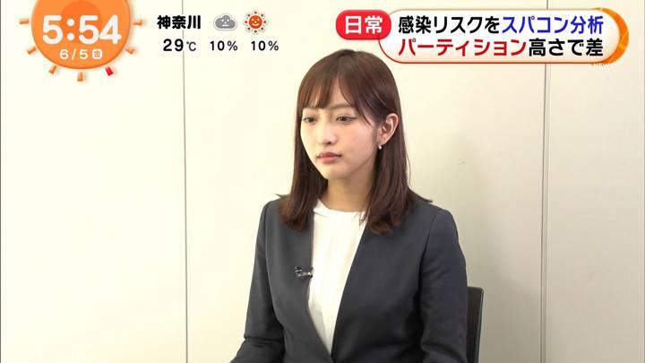 2020年06月05日藤本万梨乃の画像02枚目