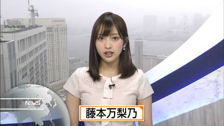 2020年06月22日藤本万梨乃の画像02枚目