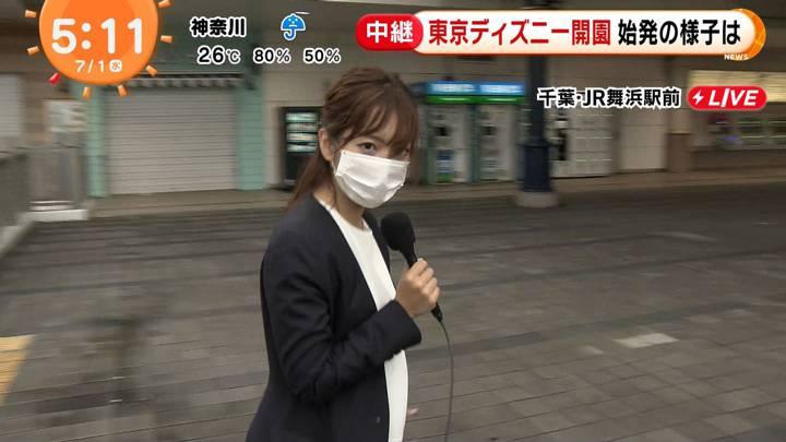 2020年07月01日藤本万梨乃の画像04枚目