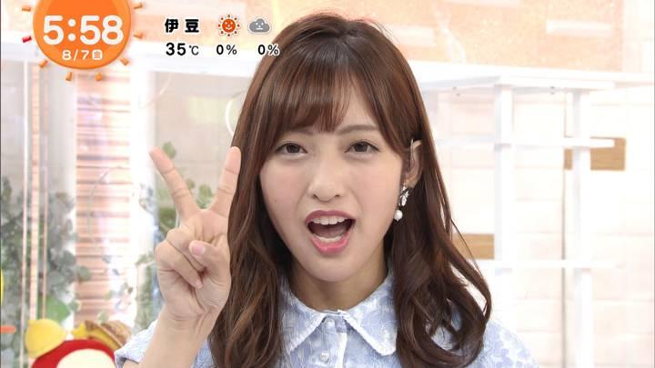2020年08月07日藤本万梨乃の画像04枚目