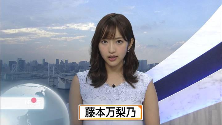 2020年08月17日藤本万梨乃の画像04枚目