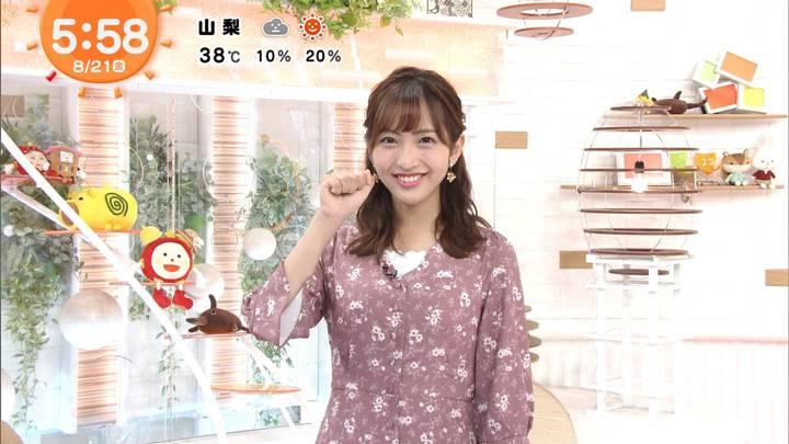 2020年08月21日藤本万梨乃の画像01枚目