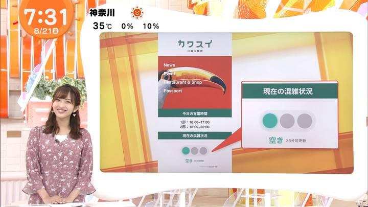 2020年08月21日藤本万梨乃の画像13枚目