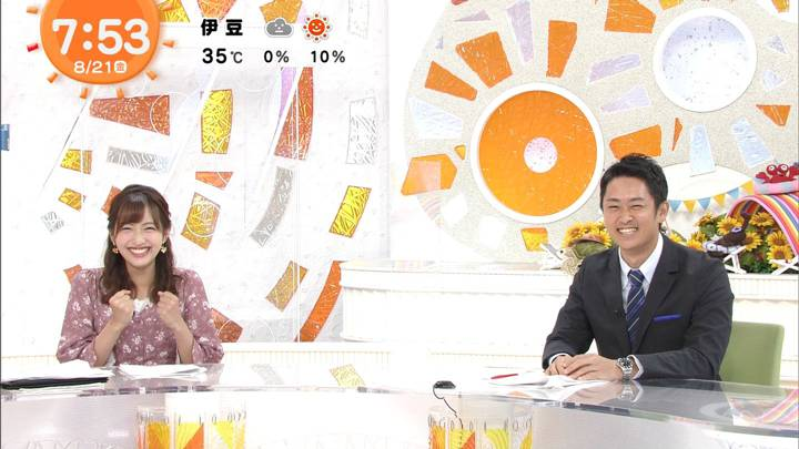 2020年08月21日藤本万梨乃の画像16枚目