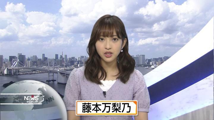 2020年08月24日藤本万梨乃の画像07枚目