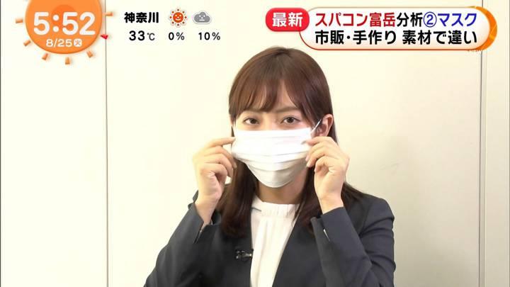 2020年08月25日藤本万梨乃の画像04枚目