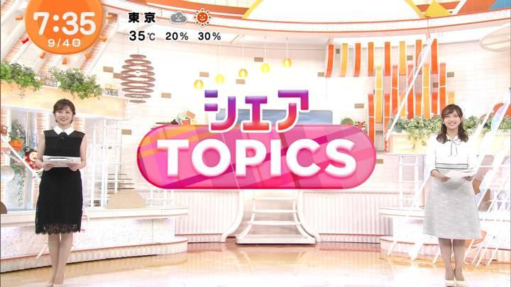 2020年09月04日藤本万梨乃の画像05枚目