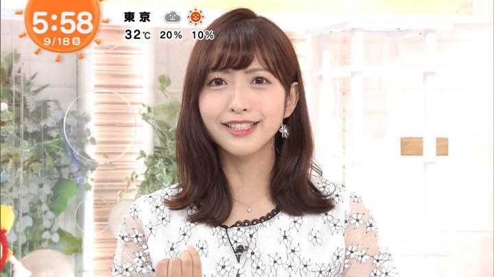 2020年09月18日藤本万梨乃の画像10枚目