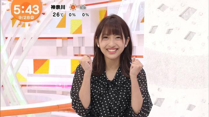 2020年09月28日藤本万梨乃の画像02枚目