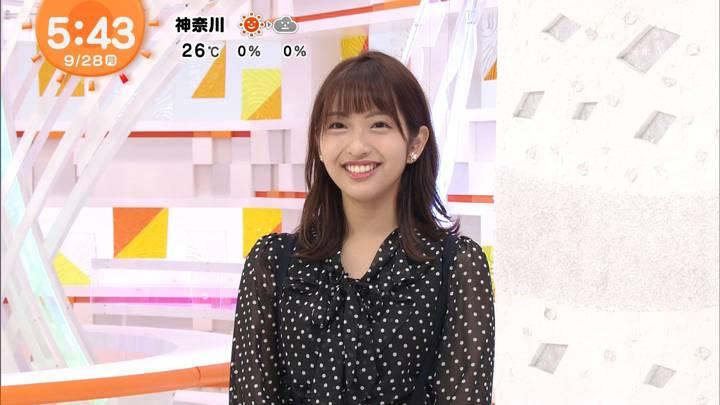 2020年09月28日藤本万梨乃の画像04枚目