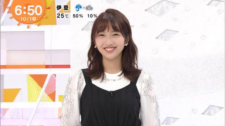 2020年10月01日藤本万梨乃の画像03枚目
