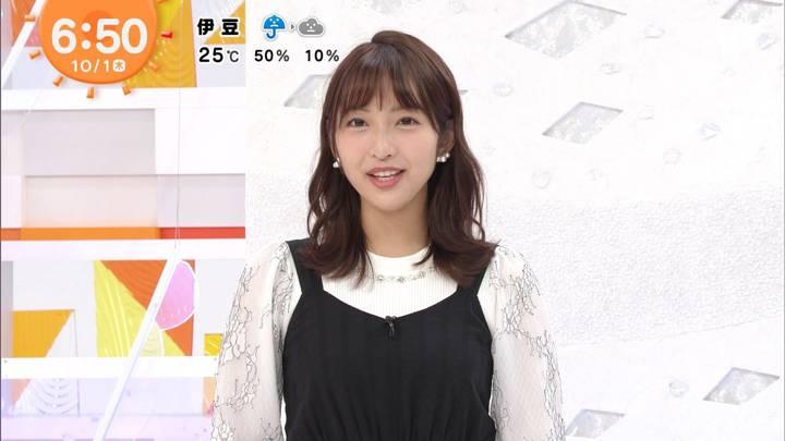 2020年10月01日藤本万梨乃の画像04枚目