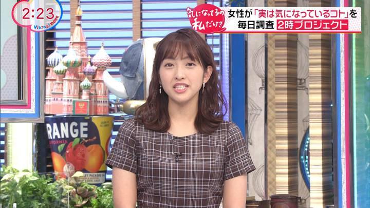 2020年10月06日藤本万梨乃の画像01枚目