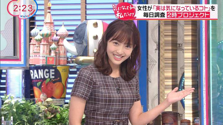 2020年10月06日藤本万梨乃の画像04枚目