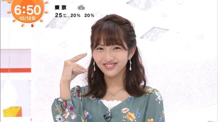 2020年10月12日藤本万梨乃の画像06枚目