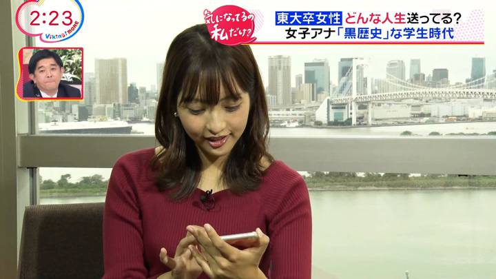 2020年10月15日藤本万梨乃の画像08枚目