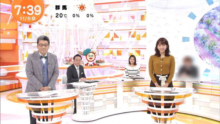 2020年11月05日藤本万梨乃の画像04枚目