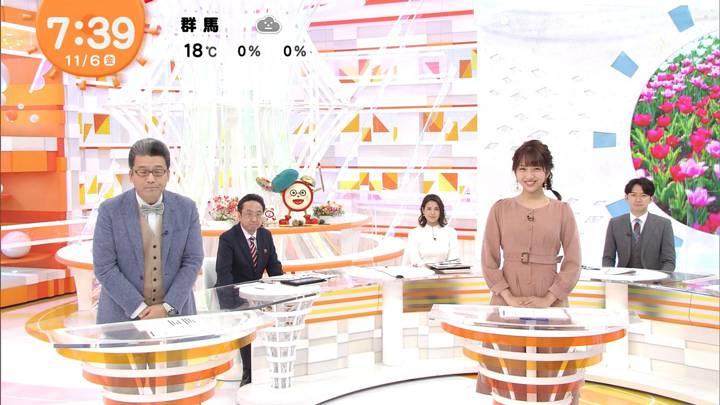 2020年11月06日藤本万梨乃の画像03枚目