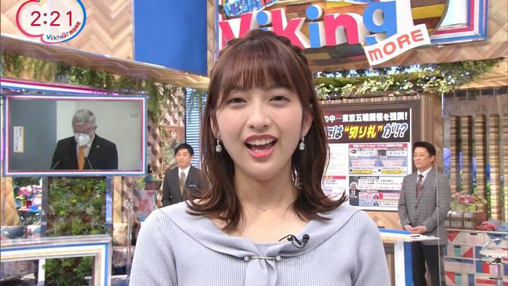 2020年11月17日藤本万梨乃の画像01枚目