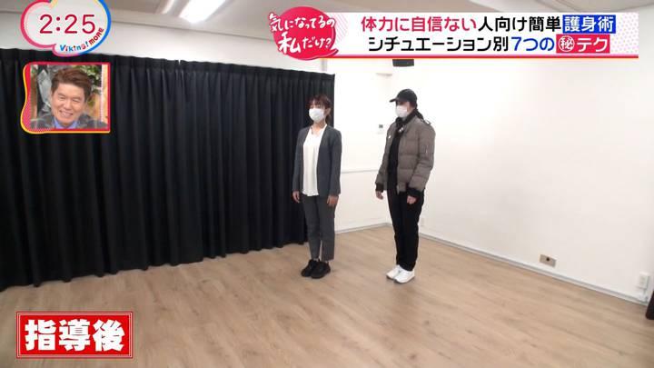 2020年11月17日藤本万梨乃の画像09枚目