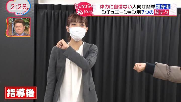 2020年11月17日藤本万梨乃の画像19枚目
