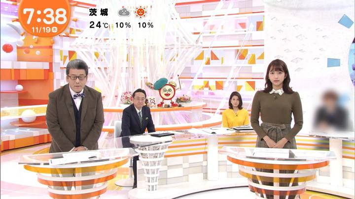 2020年11月19日藤本万梨乃の画像03枚目