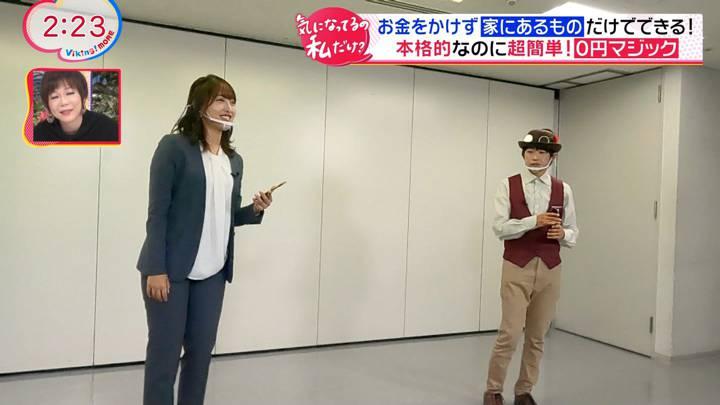 2020年12月08日藤本万梨乃の画像09枚目