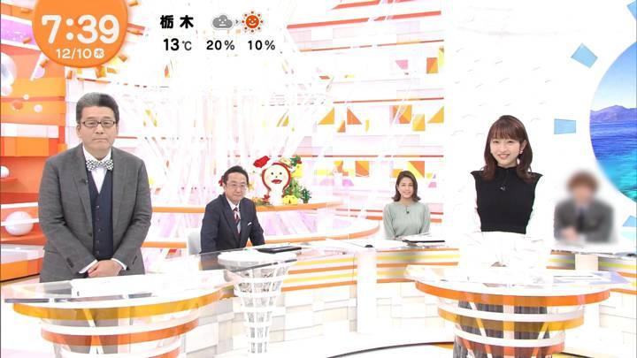 2020年12月10日藤本万梨乃の画像03枚目