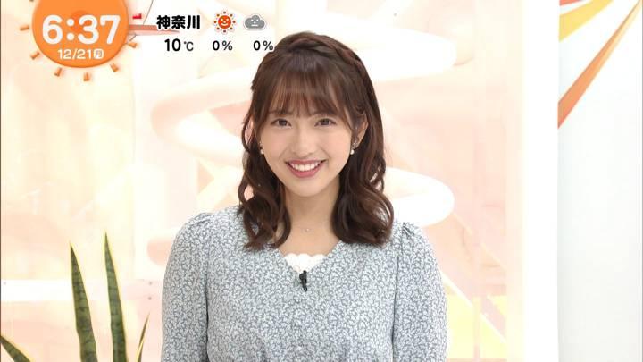 2020年12月21日藤本万梨乃の画像04枚目