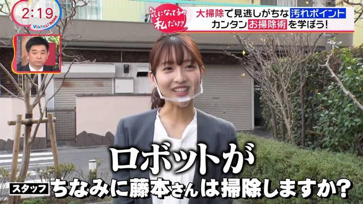 2020年12月22日藤本万梨乃の画像01枚目