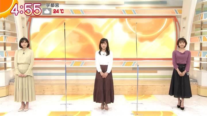 2020年10月12日福田成美の画像01枚目