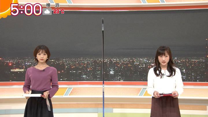 2020年10月12日福田成美の画像02枚目