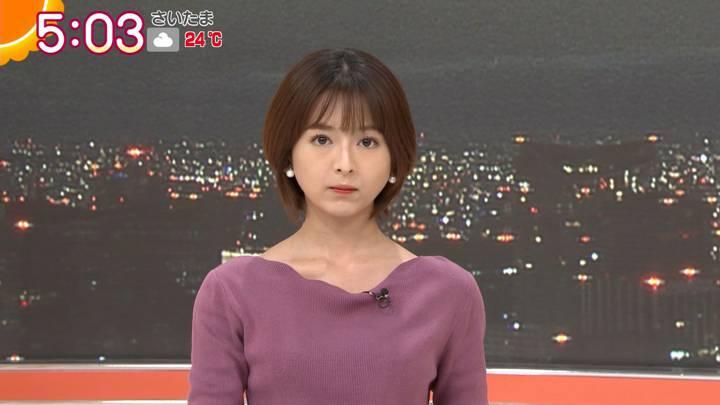 2020年10月12日福田成美の画像03枚目